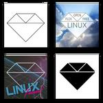 Crazy Idea: Linux Logo Redesign