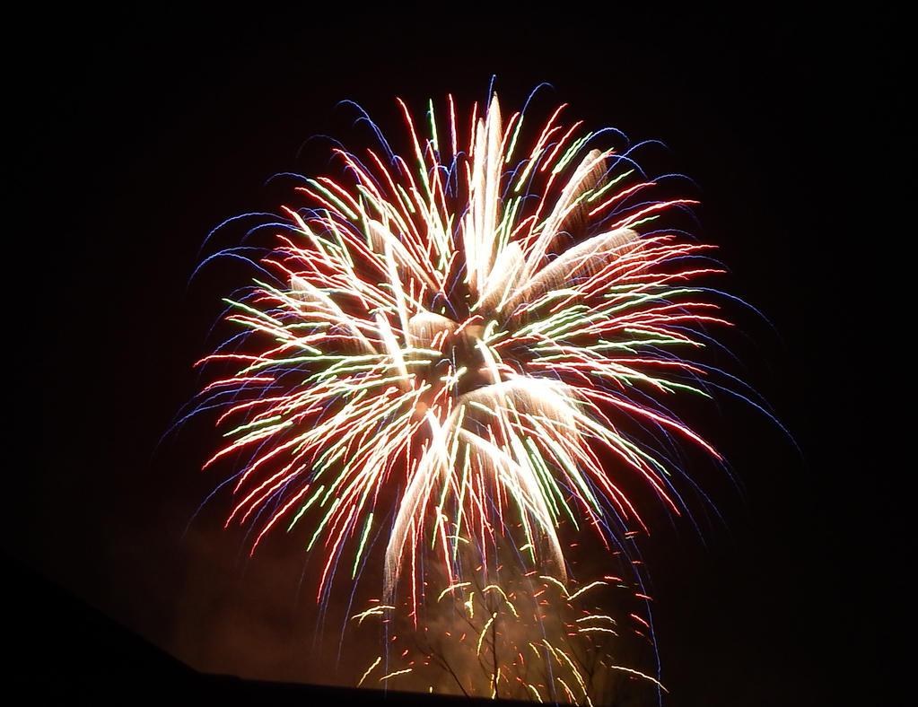 Firework 3 by ZiggyStardust201