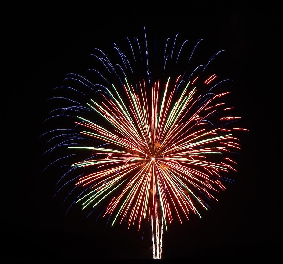 Firework 23 by ZiggyStardust201
