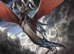 MtG: Leonin Skyhunter