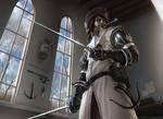 MtG: Elite Inquisitor