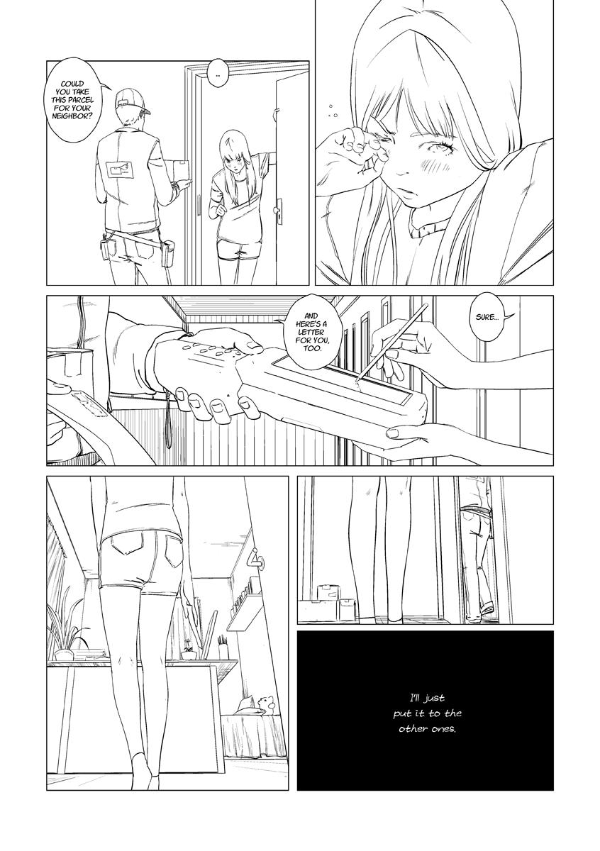 Parcel (unfinished) - Page 2/28 by algenpfleger