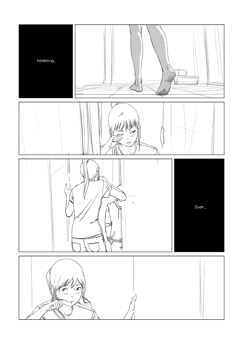 Parcel (unfinished) - Page 6/28 by algenpfleger