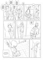 Parcel (unfinished) - Page 11/28 by algenpfleger