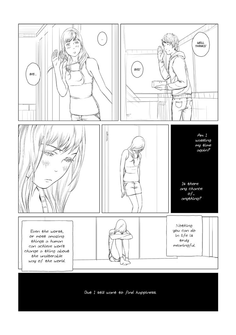 Parcel (unfinished) - Page 18/28 by algenpfleger
