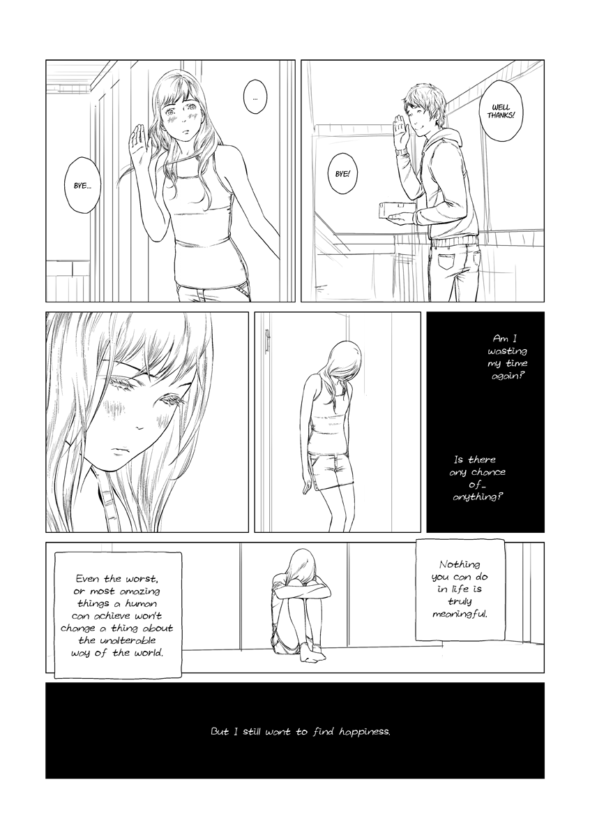 Parcel (unfinished) - Page 18/28 by algenpfleger
