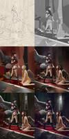 Nero advanced steps
