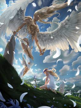 Ruze: Apparition