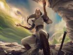 MtG: Soulfire Grand Master