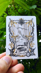 Spirit token by algenpfleger