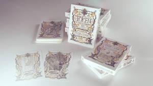 Token Collection Kickstarter