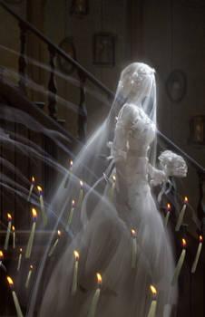 Spooky Spirit