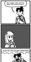 Dead Baby Jokes with Kagura