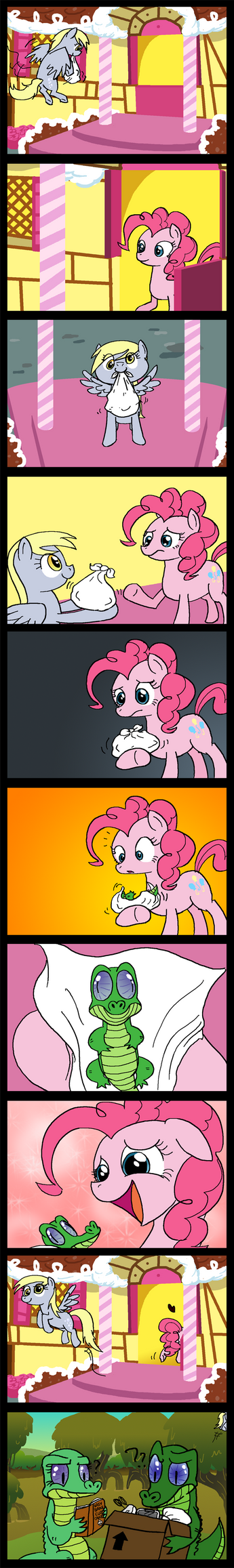 Gummy by Zicygomar