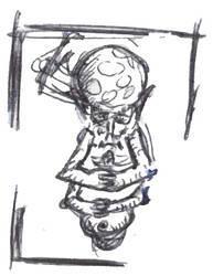 archive dessin Sylvain 004d by sgamel