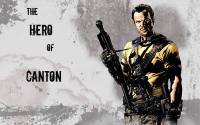 Hero of Canton