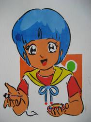 Yu Morisawa - Creamy Mami