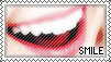 Smile Stamp by capncraka