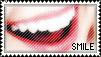 Smile Stamp by capncraka