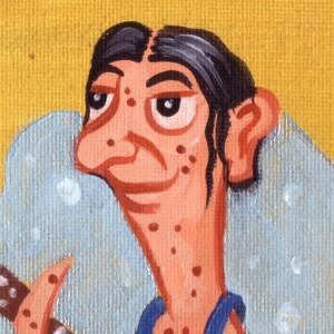 JimEther's Profile Picture