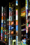 Shinjuku Signs