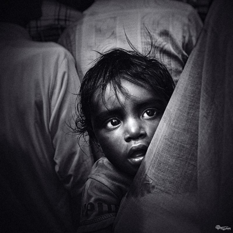 The Paranoia by ratulupadhyay