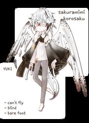 Sakuramimi myo : Yuki