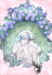 [OC] Sakuramimi May Prompt