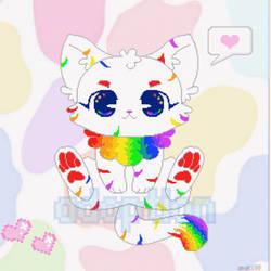 Pride pet adopt(closed)