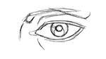 Eye blink test by UsayFudo
