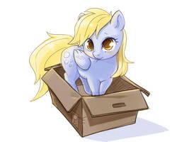Derp In A Box
