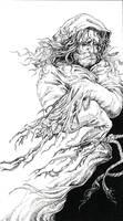 Tarot - 9 The Hermit