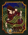 Mandrake Harvest by zsofiadome