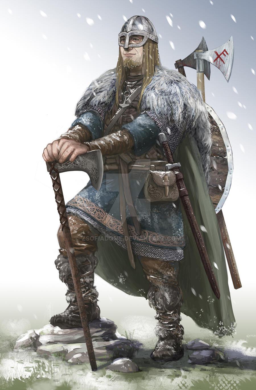 Viking Conqueror