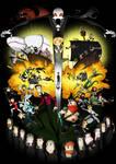 Shadow of Israphel - Lost Hope and the Twelve...