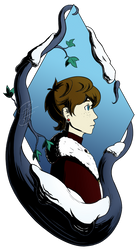 DD Character Icon - Sullivan