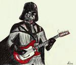 Guitar Villian