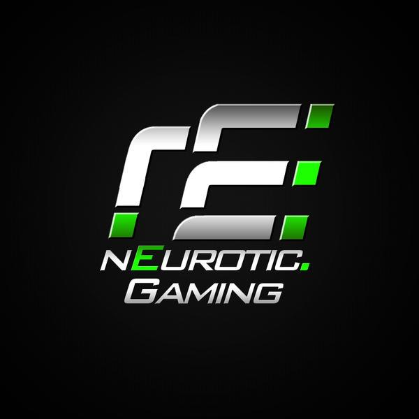 Neurotic gaming logo by PublicCenzor on DeviantArt