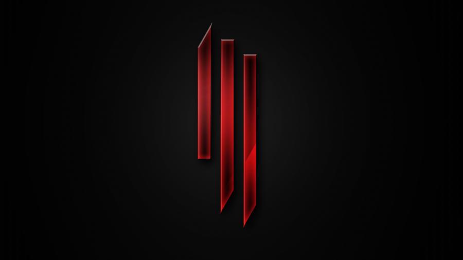 Skrillex Logo Ill