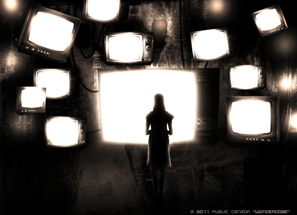 Wonderdose by PublicCenzor