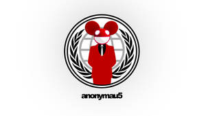 anonymau5 by PublicCenzor