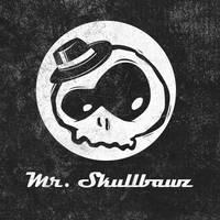 Mr. Skullbawz by PublicCenzor