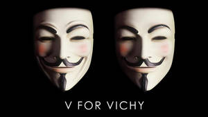 V for Vichy by PublicCenzor