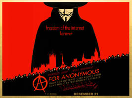 A for Anonymous by PublicCenzor