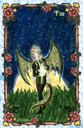 Tau Concurso Studio XIII by warlike-magic