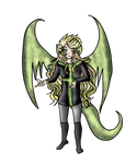 .-Earth Dragon TAU-. week 7