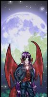 Proyecto OC Antauri parte 2 by warlike-magic