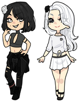 [CM] Yin Yang by Rigris