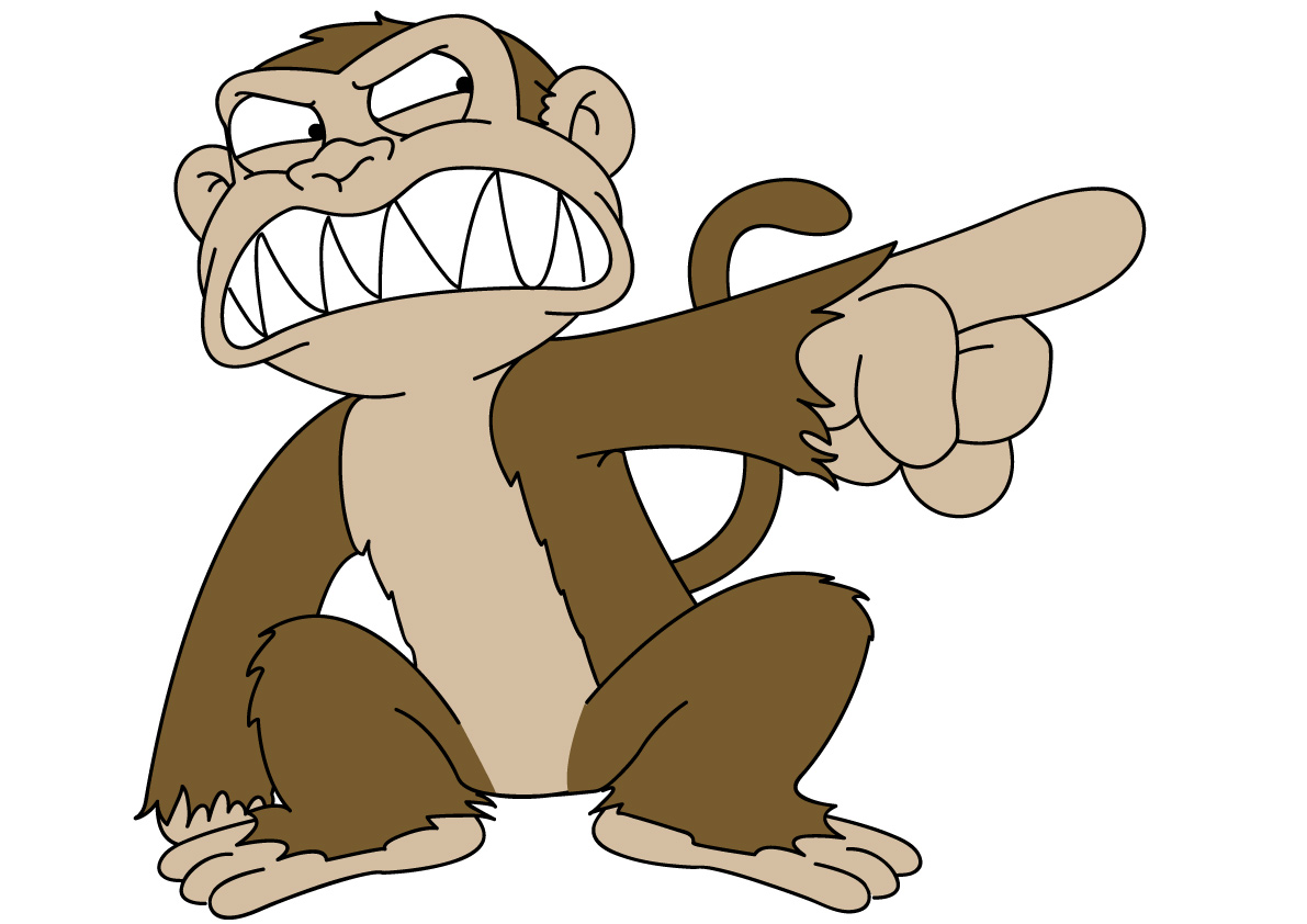 batteria leggera....very leggera ;-)..direi...una piuma Evil_Monkey_by_Renegader
