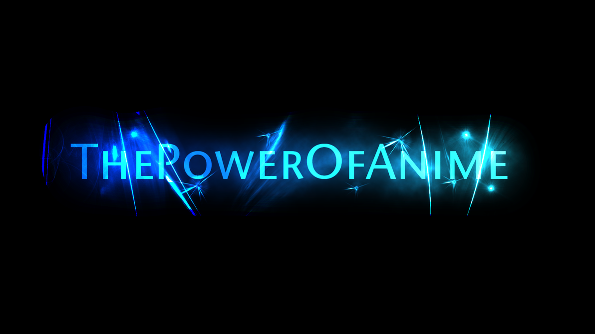 The Power Of Anime Wallpaper Fb Cover 1080p By